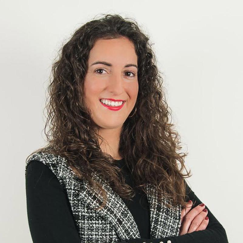 Marta Ribes Pastor